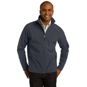 Port Authority® Core Soft Shell Jacket